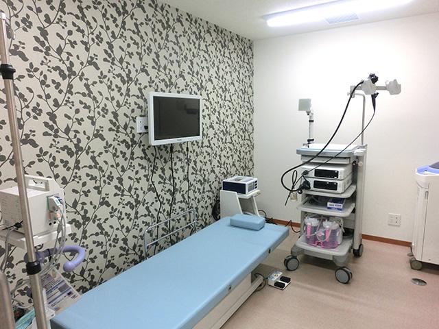 豊洲ベイサイド内科外科photo